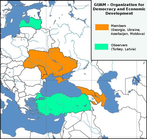 Map Ukraine Georgia ile ilgili görsel sonucu