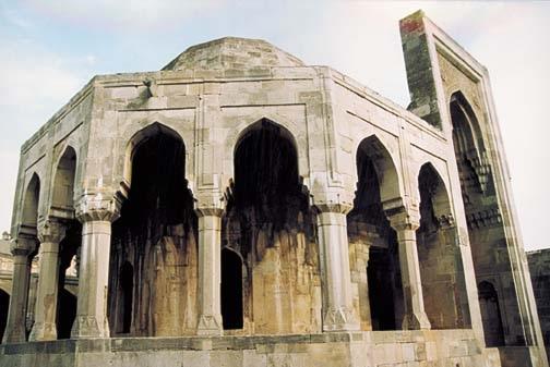 Lista del Patrimonio Mundial. 82b_082_shirvanshahspalace