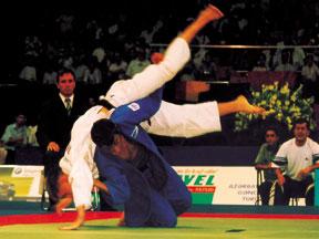 אליפות אירופה 2009 בג'ודו בגרוזיה