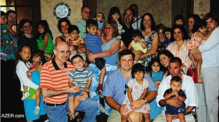 U A Sheepshead Bay 12.3 Adoption: Celebra...